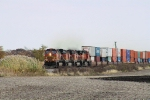 BNSF 5373